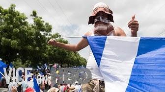 Nicaragua's Democracy Crisis | VICE on HBO