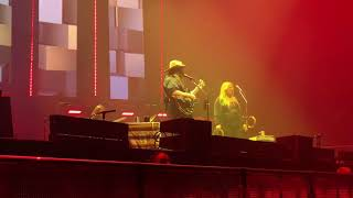 "Chris Stapleton ""Second One To Know"" LIVE at C2C, Dublin, Ireland"