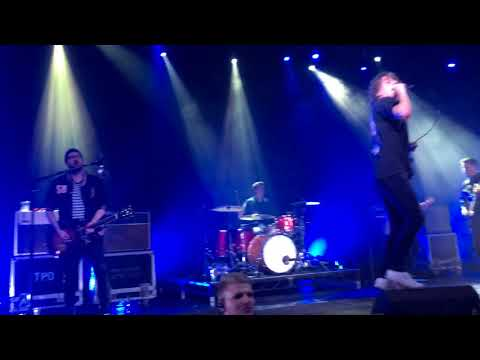 The Pigeon Detectives - Don't Know How To Say Goodbye (Live at Manchester Academy)