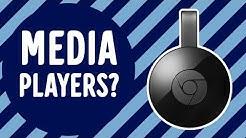 Mediasoittimet pähkinänkuoressa? Gigantti kertoo
