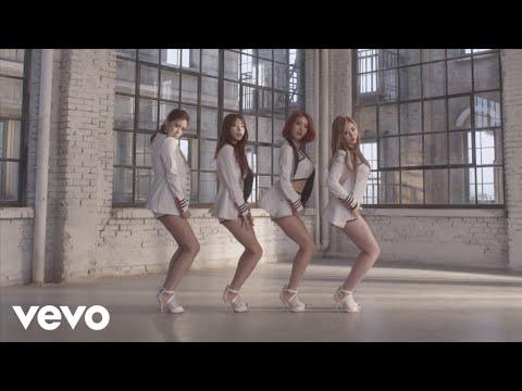 Pocket Girls - Bbang Bbang [Official Music Video]