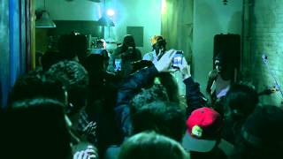 Theophilus London - Last Name London - Live @ The Switch
