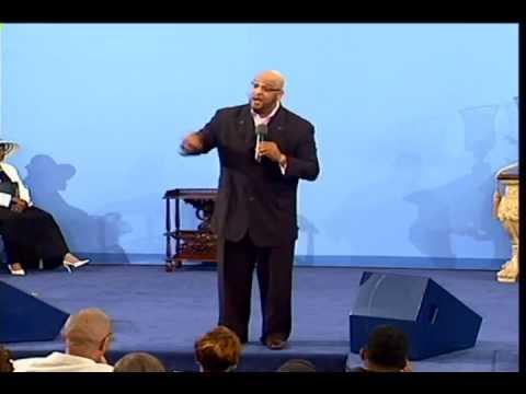 Elder Joseph Washington New !! 2011 New England Prophetic Conference