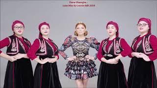 Elena Gheorghe Luna Alba Dj Cosmin Edit 2019