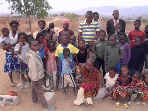 Photos from Congo