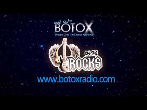 "On The Rocks @ BOTOX Radio ""Love Like Poison""  10/11/2014"