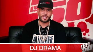DJ Drama Spits His Favorite Verse in Hip Hop