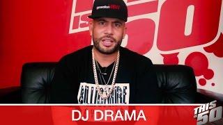 DJ Drama Spits His Favorite Verse in Hip Hop