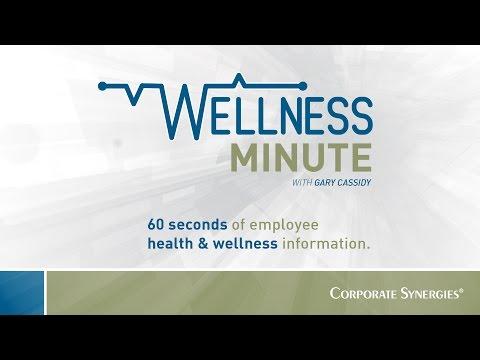 Wellness vs. Disease Management | January 7, 2015