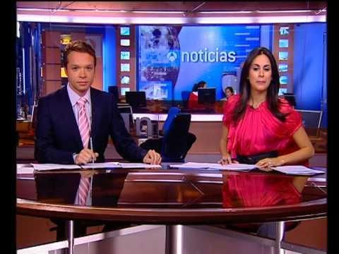 Antena 3 Noticias  Vidina Espino y Dailo Allí