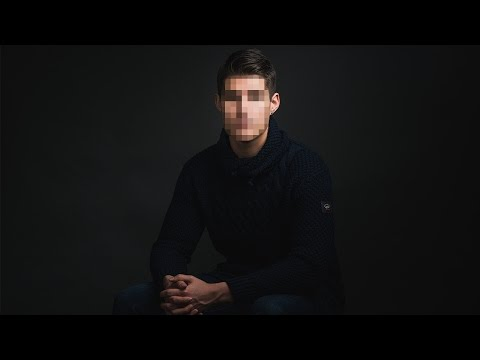 Face Reveal (Channel Update)
