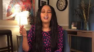 Prayer & Worship with Prophet Maria Byrd