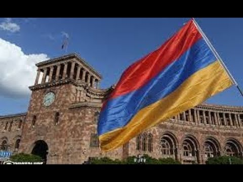 Армения! 4 Суперфакта о стране!