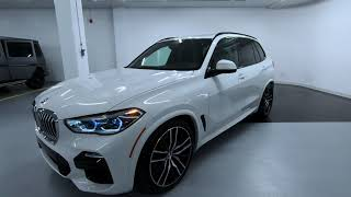 2019 BMW X5 xDrive40i - Walkaround in 4k