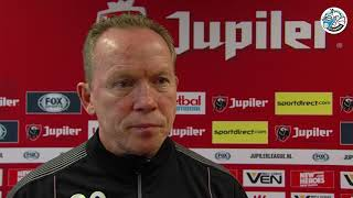 FC Den Bosch TV: Voorbeschouwing FC Den Bosch - Almere City FC