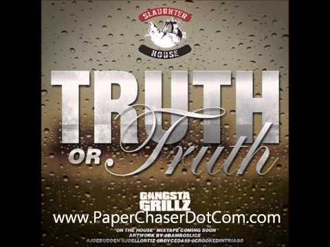 Slaughterhouse  Truth or Truth New CDQ Dirty NO DJ