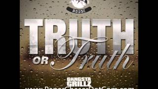 Slaughterhouse - Truth or Truth [New CDQ Dirty NO DJ]