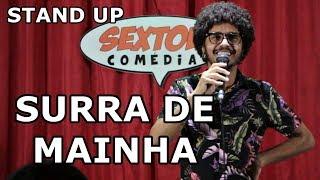Surra De MÃe - Stand Up Comedy - João Pimenta