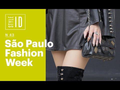 Style ID: São Paulo Fashion Week N 43