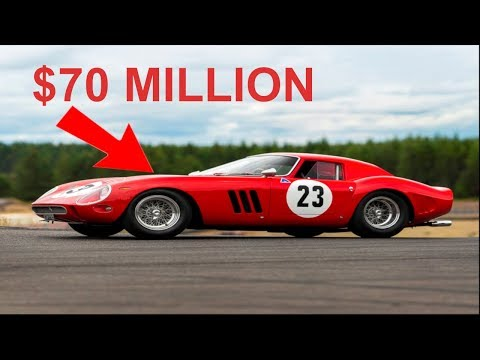 top-10-most-expensive-cars-ever-sold