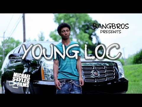 "Young Loc ""Music Video"" Rittenhouse"