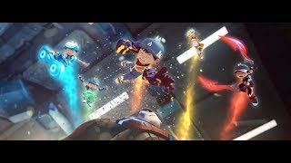 Boboiboy Season 3 Episode 23 in Hindi