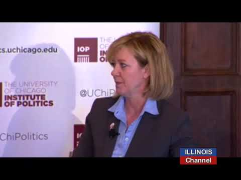 Rep. Jeanne Ives from the Institute of Politics at the University of Chicago