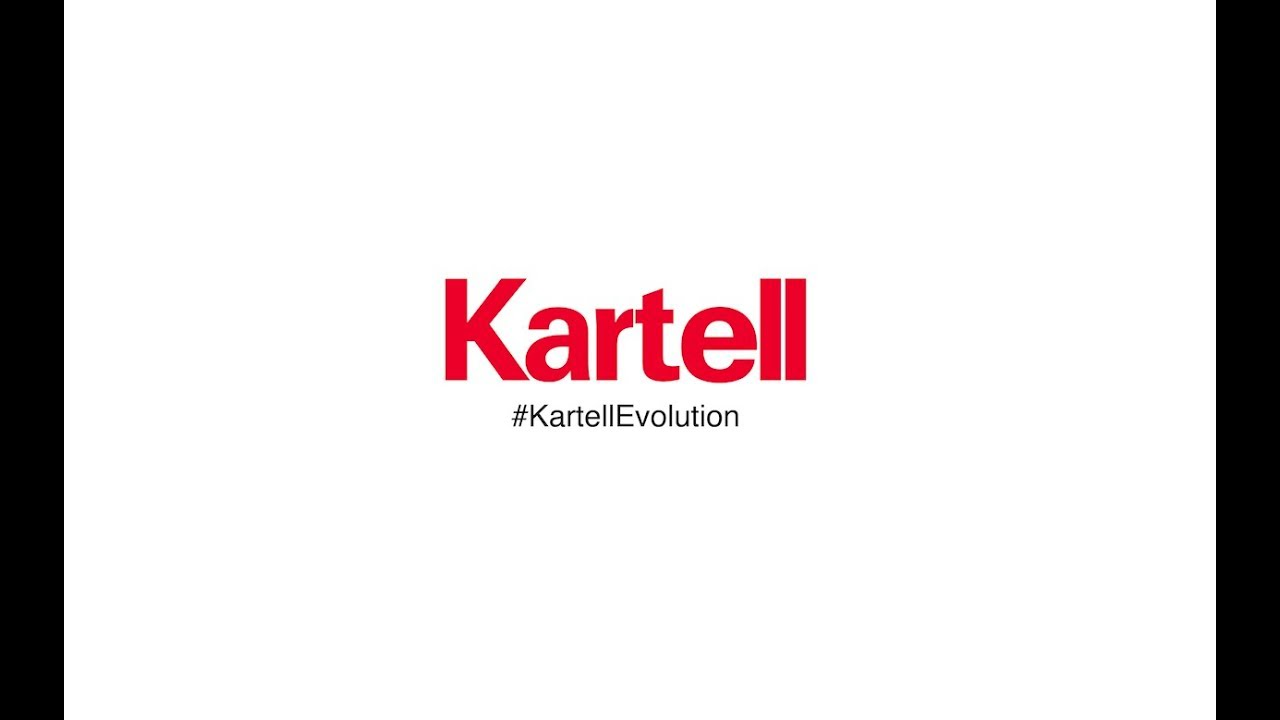 Kartell Evolution: the project