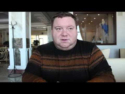 Дмитрий Колчин в