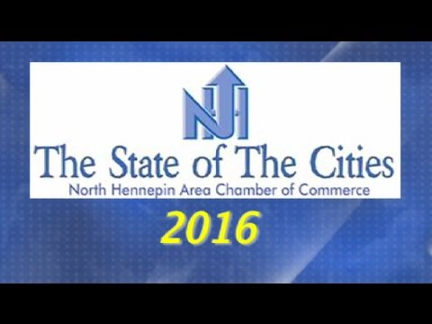 NHACC State of the Cities 2016