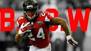 Devonta Freeman || B.L.O.W. || Atlanta Falcons || Highlights ||