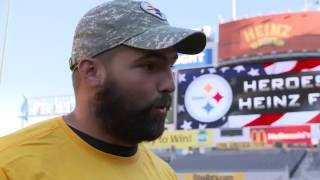 2016 Heroes at Heinz Field
