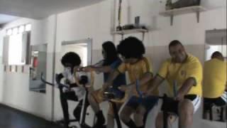 Musica da Copa da África  K