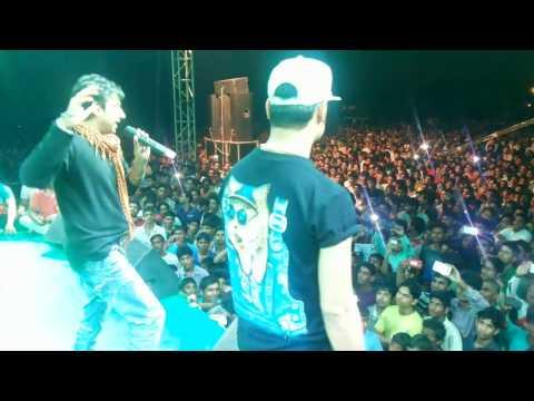 Latest Live Gajender Phogat & KD together ||सहेली फरीदाबाद,Moon Dance||