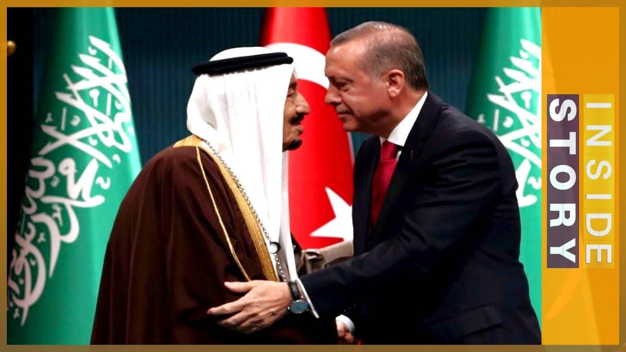 Can Saudi, Turkey work together to shed light on Khashoggi murder? l Inside Story