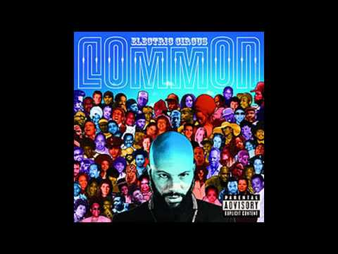 Common ft. Mary J. Blige - Come Close