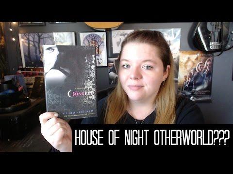 New House of Night Novel: Loved - Otherworld series.