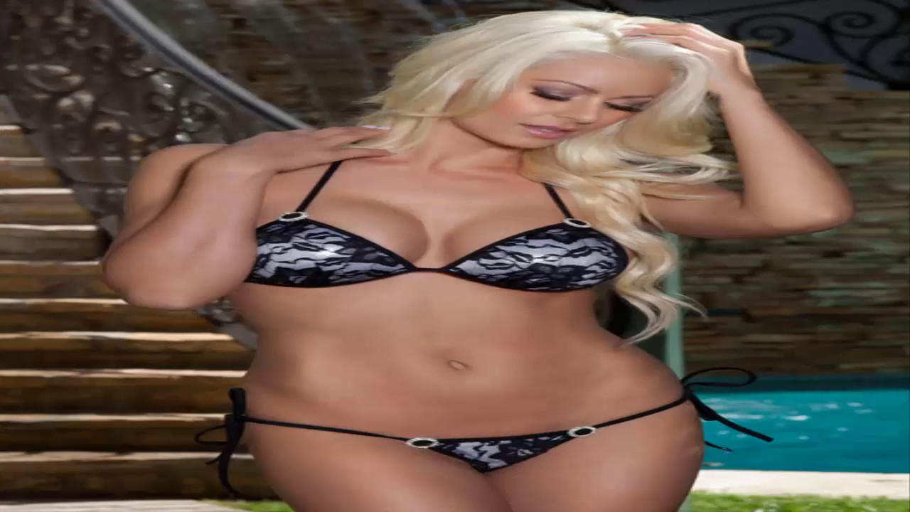 Wwe Maryse Sexy Video 2017 - Youtube-5797