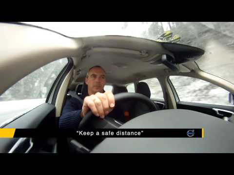 Driving Tips for the Snow