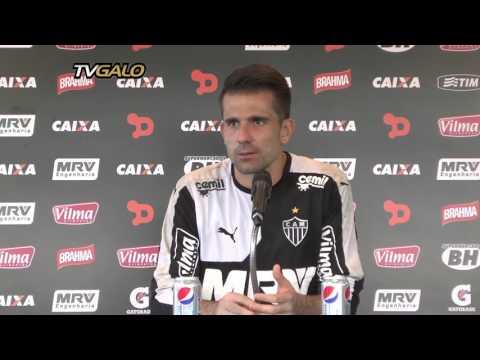 03/02/2016 Entrevista Coletiva: Victor