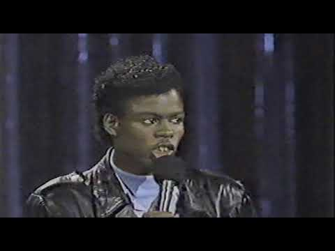 1987 Uptown Comedy Express Part 1/2