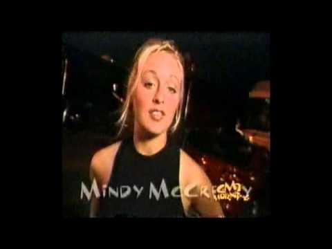 Mindy McCready Interview - CMT Breakfast Bites