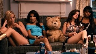 Ted film stream