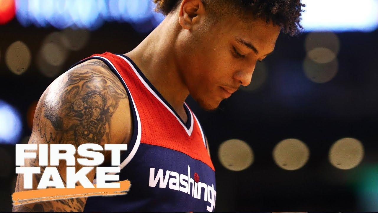 If Kelly Oubre Jr. Is Suspended, It Will Be Because He Was Honest