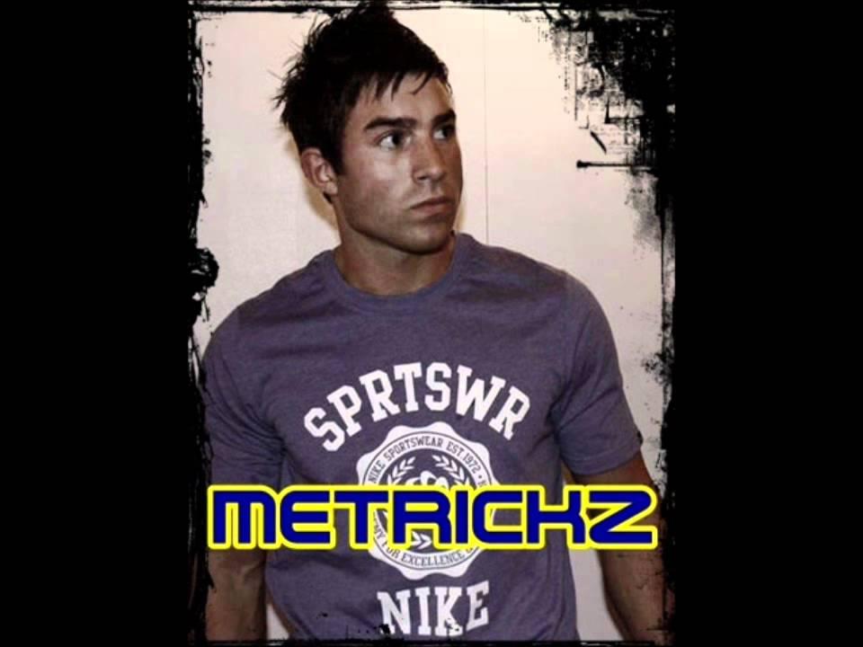 metrickz kampfansage album