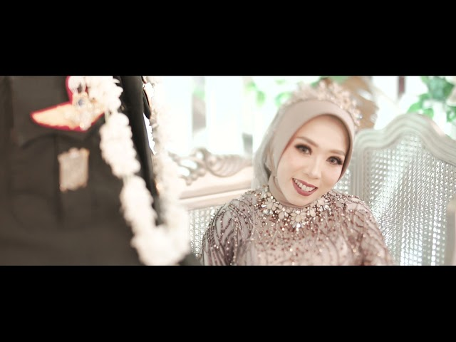 Romantic Cinematic Wedding Clip Of Irma & Sigit by Paradise Photography
