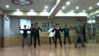 Disco - line dance