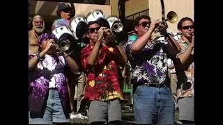 1995 - The Aloha Bowl Part ONE