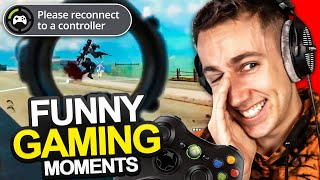 Funniest Moments in Gaming!