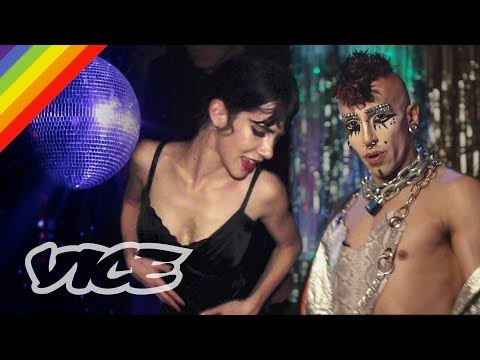 Inside LA's Craziest Pansexual Nightclub | Scene Reports